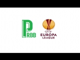Olympiacos CFP - Real Betis Europa League 201819