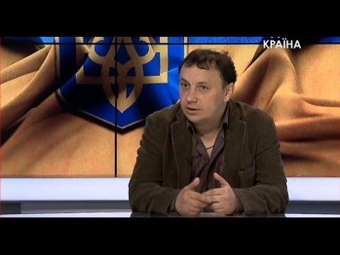 Павло Гай-Нижник у студії телеканалу «112 Україна». Тема Постреволюційна влада