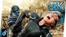 Quicksilver vs Apocalypse   X-Men Apocalypse (2016) Movie Clip