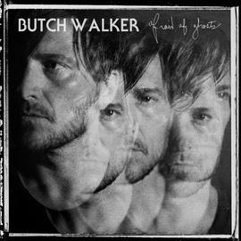 Butch Walker альбом Afraid of Ghosts