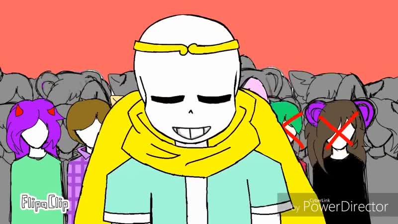 Pretty Little Psycho meme - Star Sanses