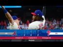 Game 162: PHI_3_ATL_1 © MLB
