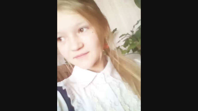 Алина Носова - Live