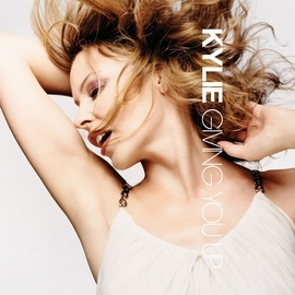 Kylie Minogue альбом Giving You Up