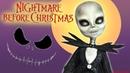 Jack skellington (Nightmare before Christmas) inspired Doll - Repaint Tutorial