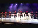ансамбль Грузии Сухишвили танец Парца 22 12 2018