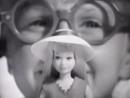 The Barbie Look. MATTEL Commercial 1960s