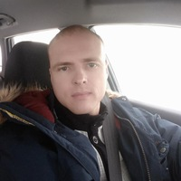 Анкета Александр Трошкин