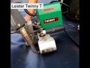 Сварочный аппарат Leister TWINNY T