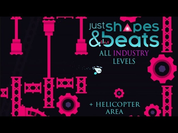 ALL FACTORY LEVELS! JSB 12 - Cool Friends, Lunar Whale, Spectra, Unlocked Helicopter [1080p60]