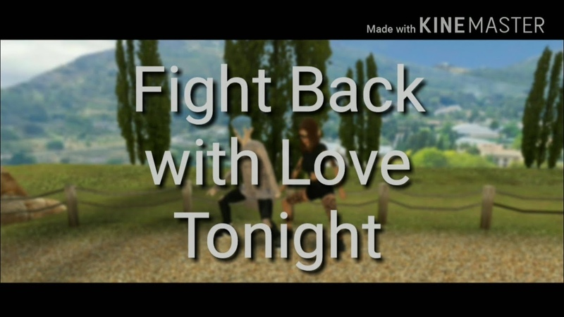 Kush Kush Fight Back with Love Tonight Music video Avakin Life