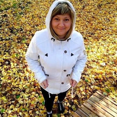 Евгения Рачкова