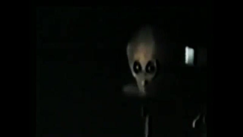 Утечка засекреченной информации из архива ЦРУ Захвачено инопланетное существо п