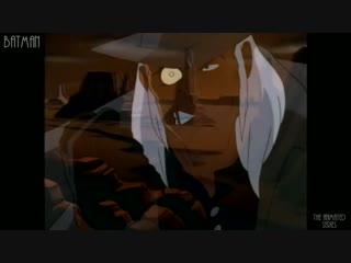Batman The Animated Series Сезон 2. Серия 13. Проба сил / Showdown