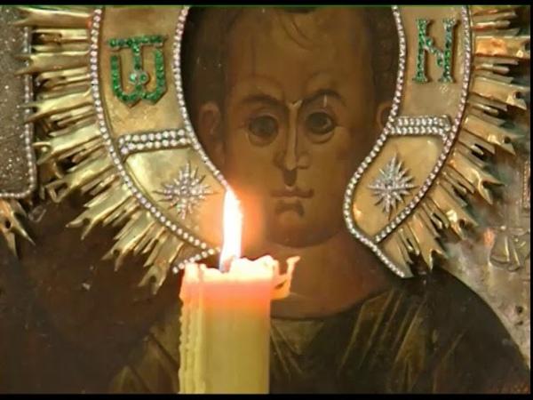 В Яковлевско-Благовещенском храме Ярославля сегодня вспоминали священника Николая Любомудрого