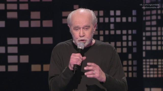 Джордж Карлин - Тупые американцы - Жизнь стоит того чтобы умереть [2005]