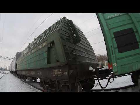 РЖД. Проектируемый проезд № 4296 Люберцы, Московская область, Россия