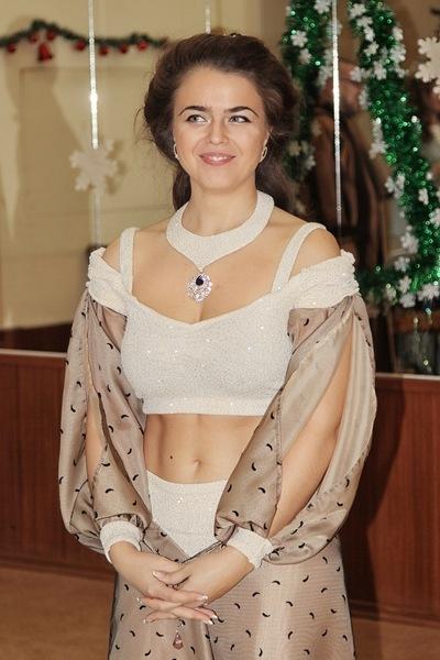 Александра Лузина