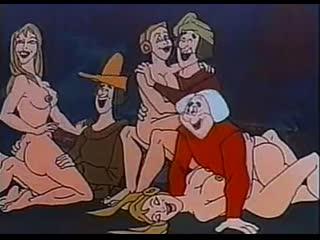 Смотреть порно мультфильмы 90х годов бесплатно и без регистрации
