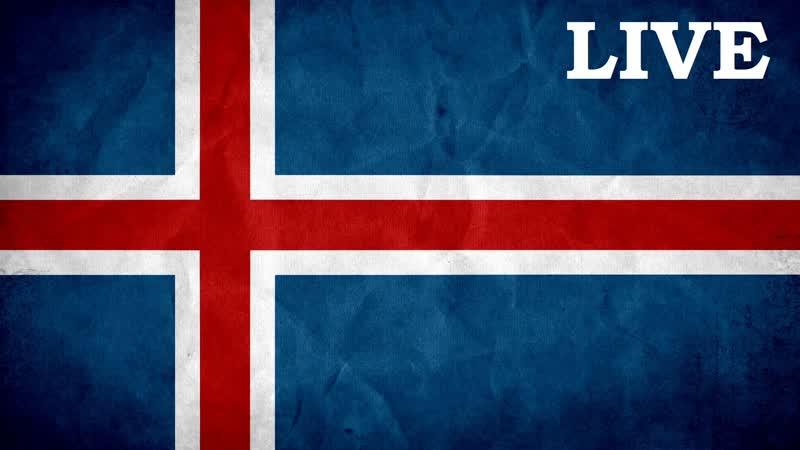 Live: Сборная Катара - Сборная Исландии (второй тайм)