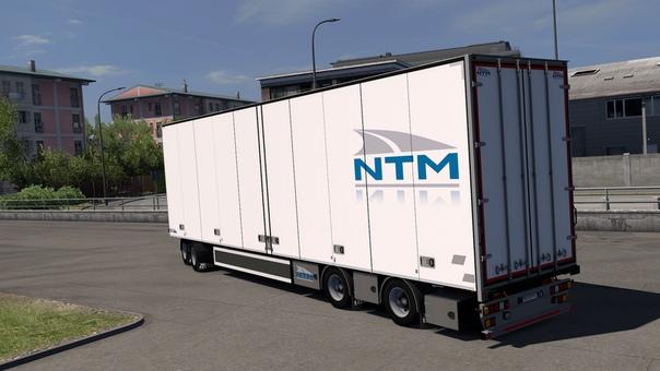NTM SEMI/FULL-TRAILERS V1.5