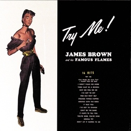 James Brown альбом Try Me