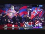 Матч СКА-ЦСКА. Неделя в Петербурге. 23.12.18
