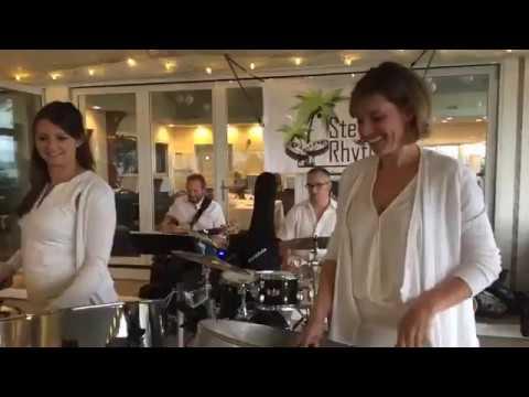 Dis Feeling Nice - Soca - Calypso - Island Music - Steel Rhythm Band