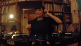 Sabine Hoffmann @ RTS.FM Berlin Frauengedeck at OYE Records 13.11.18