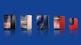MWC 2019 Nokia 9 PureView, Nokia 210, Nokia 1 Plus, Nokia 3.2, Nokia 4.2