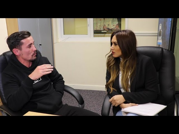 """GETTING SPARRING IS A BIT OF A NIGHTMARE!"""" - ANTHONY CROLLA ON PREPARING FOR VASYL LOMACHENKO"""