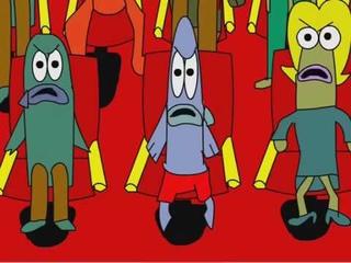 Squidward's Suicide   Cooler2000 #Spongebob