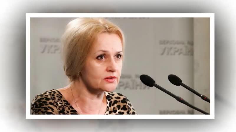 Фарион призвала не давать русскоязычным украинцам работу и образование
