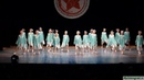 Клуб танцевального искусста Ди-студия , группа Бананза . Танец Загадай желание