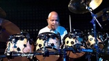 Chester Thompson Drum Cam - Drums, drums &amp More Drums (live 2004)