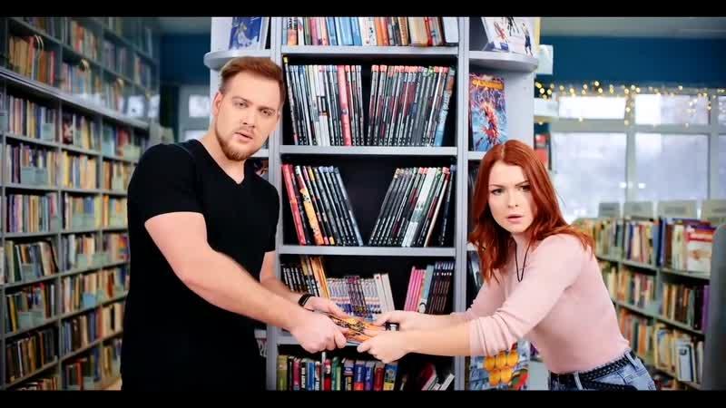 Рекламный ролик Mortal Kombat 11 с участием российских блогеров, косплееров и мо