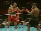Майк Тайсон - Джеймс Смит 29 (4) Mike Tyson vs James Smith