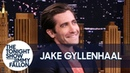 Jake Gyllenhaal Is Obsessed with Tom Holland as Spider Man