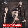 Billy's Band | 16 марта | 16 Тонн