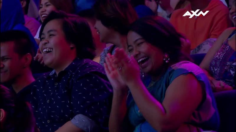 Andrew Lee Semi-Final 1 - VOTING CLOSED ¦ Asia's Got Talent 2017