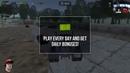 DesTRUCKtors: Warfare Showdown Gameplay