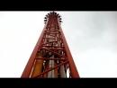 башня свободного падения Сочи-парк 60 м