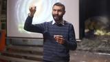 Научный сотрудник Крымской Астрофизической Обсерватории Сергей Назаров просто и понятно