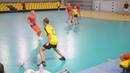 Юниор-2 4-8 ЦСКА Памир. Futsal 2018/2019. 03.02.2019