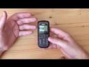 Переход со смартфона на старую звонилку Экспериме 240P