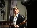 И.Пауэр - Концерт для фагота, 1 часть. Солист Юрий СКВОРЦОВ, дирижёр Мурад АННАМАМЕДОВ