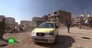 В Дераа начали разбирать разделяющие районы города баррикады