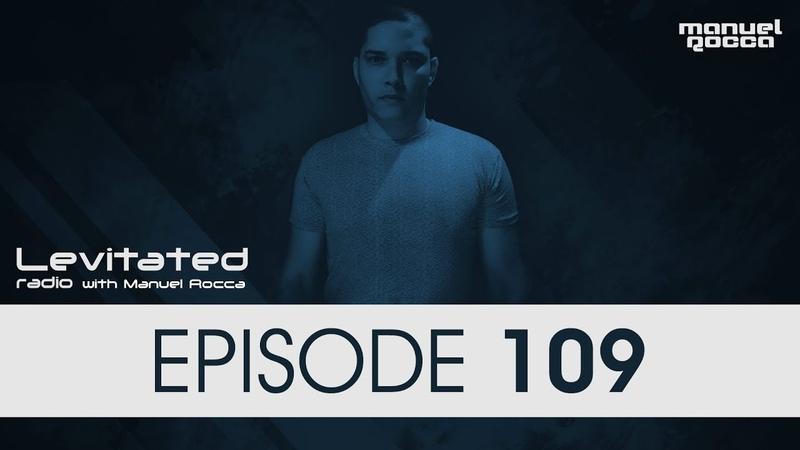 Manuel Rocca Levitated Radio 109