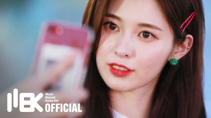다이아 DIA SweetDream Music Video