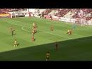 Aberdeen 1-0 Motherwell _ James Wilson First Goal For The Reds! _ Ladbrokes Prem
